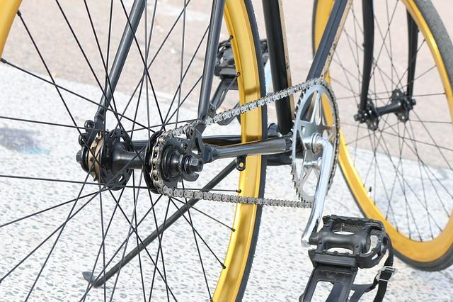 單車出租及騎踏的限制