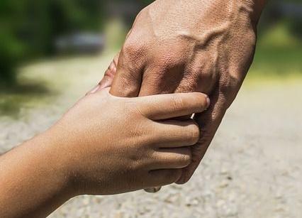 共同享有子女撫養權(joint custody)