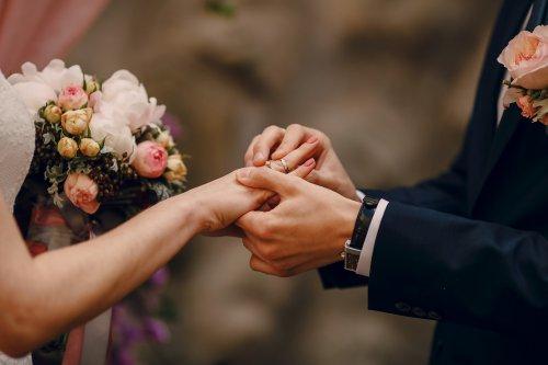 辦理婚姻登記